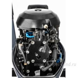 Лодочный мотор Микатсу (Mikatsu) M30FHS