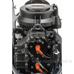 Лодочный мотор Микатсу (Mikatsu) M40FES