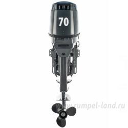 Лодочный мотор Микатсу (Mikatcu) M70FEL-T