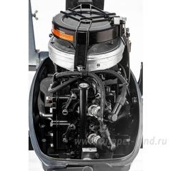 Лодочный мотор Микатсу (Mikatsu) M9.8FHS