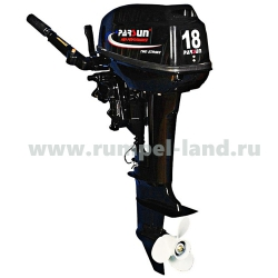 Лодочный мотор Parsun (Golfstream) T 18 BMS