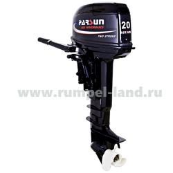 Лодочный мотор Parsun Т 20 ВМS
