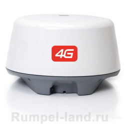 Радар Lowrance 4G BB Radar Kit