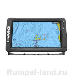 Эхолот Lowrance Elite-12 Ti² with Active Imaging 3-in-1 (ROW)