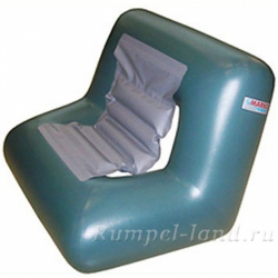 Надувное кресло Марко Ботс «Д-M»