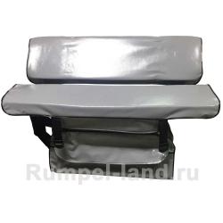 Мягкие накладки из ПВХ (1150*240) - 2 накладки+сумка