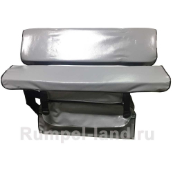 Мягкие накладки ПВХ (1000*240) - 2 накладки+сумка