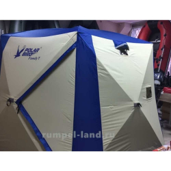 Зимняя палатка Polar Bird Family T