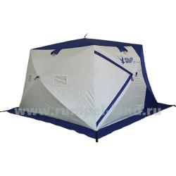 Зимняя палатка Polar Bird 2Т Long