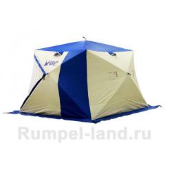 Зимняя палатка Polar Bird 4Т Long Компакт