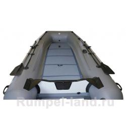 Пластиковый вкладыш для лодок НДНД Polar Bird