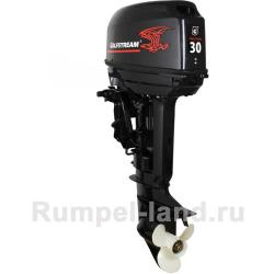 Лодочный мотор Golfstream Т 30 FWS