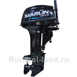 Лодочный мотор Marlin MP 9.9 AMHS Pro