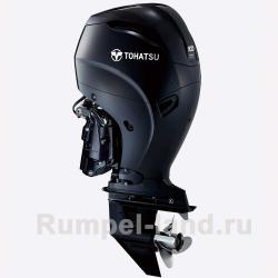 Лодочный мотор Tohatsu MFS 100A ETL