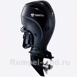 Лодочный мотор Tohatsu MFS 115A ETL