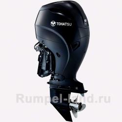 Лодочный мотор Tohatsu MFS 90A ETL