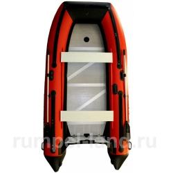 Лодка Polar Bird 385M (Merlin)(«Кречет») (Пайолы из стеклокомпозита)