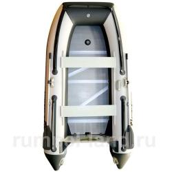 Лодка Polar Bird 340M (Merlin)(«Кречет») (Пайолы из стеклокомпозита)