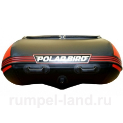Лодка Polar Bird 385M (Merlin) («Кречет»)