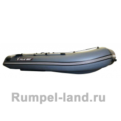 Лодка Polar Bird 385M НДНД (Merlin/Кречет)