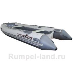 Лодка Polar Bird 400E (Eagle/Орлан) стеклокомпозит