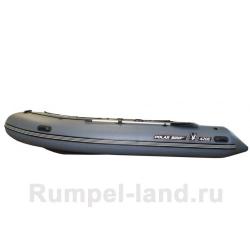 Лодка Polar Bird 420E (Eagle/Орлан) стеклокомпозит