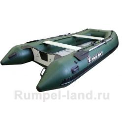 Лодка Polar Bird 340M (Merlin/Кречет) стеклокомпозит