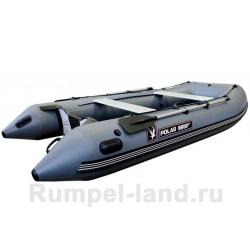 Лодка Polar Bird 385M (Merlin/Кречет) стеклокомпозит