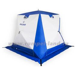 Палатка PULSAR 2T Long