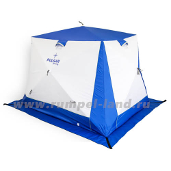Палатка PULSAR 3T Long