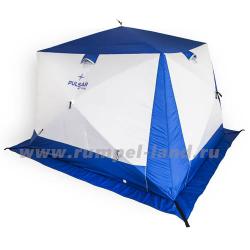 Палатка PULSAR 4T Long