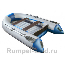 Лодка Reef 290НД
