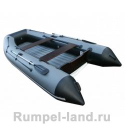 Лодка Reef 335НД