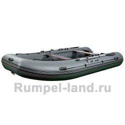 Лодка Ривер Боатс (RiverBoats) 450 Киль