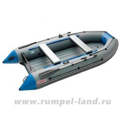 Лодка Roger Zefir 3300 LT (среднекилева)