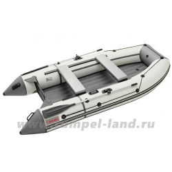 Лодка Roger Zefir 3500 LT (малокилевая)