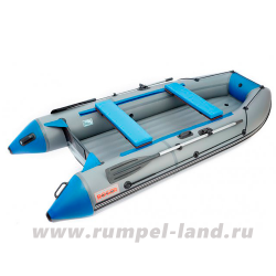 Лодка Roger Zefir 3100 LT (малокилевая)