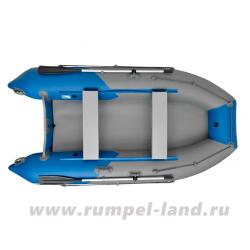 Лодка Roger Zefir 3300