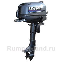 Лодочный мотор Sea-Pro F 5 S