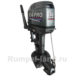 Лодочный мотор Sea-Pro T 30SJ водомет