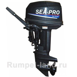 Лодочный мотор Sea-Pro Т 30S