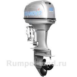 Лодочный мотор Seanovo SN 40 FFES-T