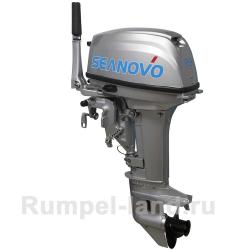 Лодочный мотор Seanovo SN9.9FFES Enduro
