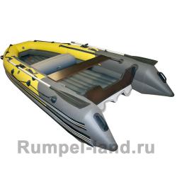 Лодка SKAT-Тритон-400