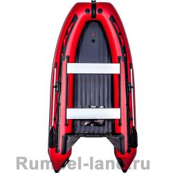 Лодка SMarine Air MAX-330 Красная