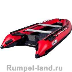 Лодка SMarine Air MAX-360 Красная