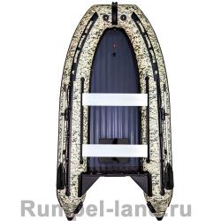 Лодка SMarine Air MAX-360 Камуфляж