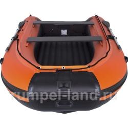 Лодка Солар (Solar) 380 Максима К