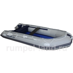 Лодка Солар (Solar) 450 МК малокилевая