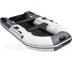 Лодка Таймень N 2850 Слань-книжка киль